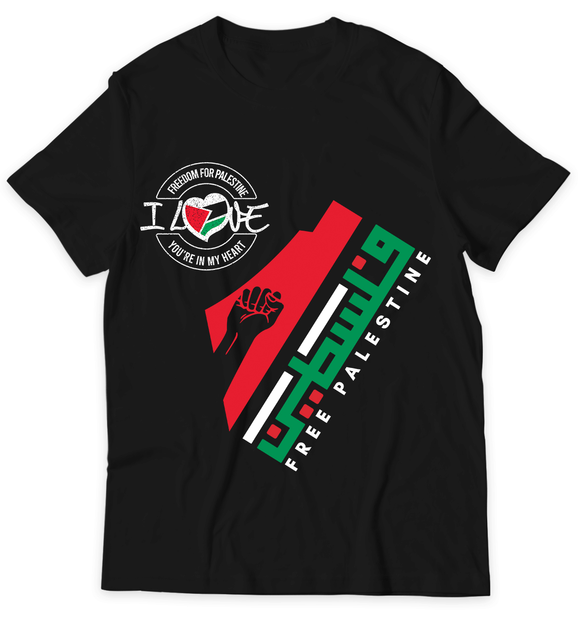 Humanitarian Fund Raising for Palestine